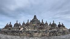 Kumpulan Gambar Candi Borobudur Yang Megah