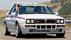 Lancia Delta Hf Integrale Martini 6 1 Of 310 Review