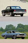 1000  Images About Chevrolet Chevelle On Pinterest Cars
