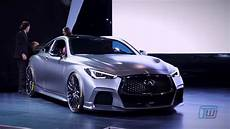 2020 infiniti q60 project black s car review car review