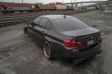 bmw m5 felgen a bmw f10 m5 gets some directional forged goodies adv 1