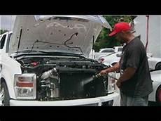 car washing detailing how to clean radiators youtube