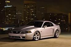 New Edge Mustang Gt Wallpaper
