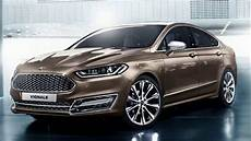 wow 2018 ford mondeo facelift review
