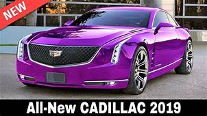 8 New Cadillac Cars That Set The Gold Standard Of Prestige