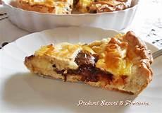 crostata crema pasticcera e nutella crostata alla nutella e crema pasticcera ricetta molto facile per i pi 249 golosi ricette idee