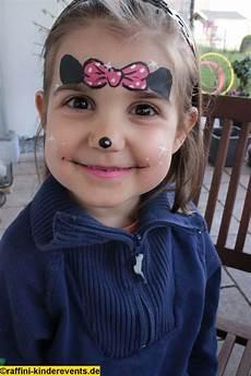 kinderschminken facepainting f 252 r kinder raffini