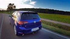 Golf 7 R Gets 3 6l Bi Turbo V6 And Rs3 Gearbox From Hgp