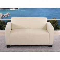 sofa garnitur sofa garnitur couch garnitur 2x 2er sofa lyon kunstleder