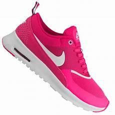 nike air max thea wms damen sneaker 599409 602 pink white