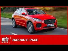e pace jaguar prix 2018 jaguar e pace essai mi pudding mi haggis avis