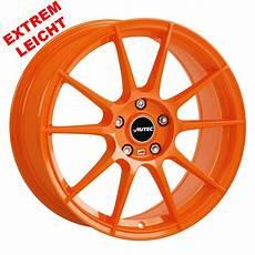 7 5x17 quot et38 autec wizard racing orange mini cooper r50
