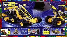 Lego Technic Katalog - lego catalogs 1997 lego catalog lego