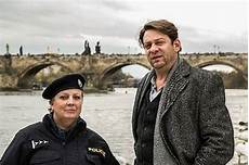 german crime series shoots in prague filmneweurope