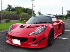 Tk Sport Lotus Elise Revscene Automotive Forum