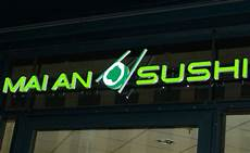 mai an sushi japanische spezialit 228 ten im world trade