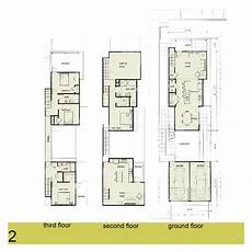 infill house plans 16 urban infill house plans that look so elegant home
