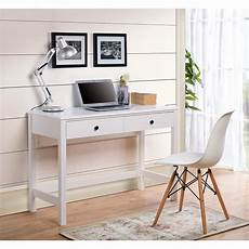 white home office furniture signature design by ashley othello white finish home