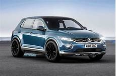 will a volkswagen t roc be a sales success autocar