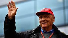 Niki Lauda Cause Of How Did The Formula One Legend