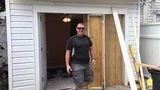 4 Garage Doors 4 foot wide garage door the creative alternative