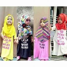 Gaya Terbaru 59 Model Jilbab Wisuda Untuk Anak Sd