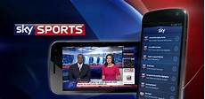 Sky Sport App - sky sports tv app for android now available brings live