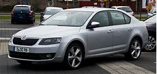 Skoda Octavia 1 6 2009 Auto Images And Specification