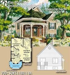 victorian bungalow house plans plan 80707pm victorian cottage home plan victorian