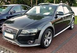 2010 Audi A4 Allroad B8 – Pictures Information And