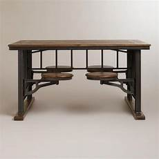 Dining Table With Stools by 20 Dining Tables With Attached Stools Dining Room Ideas