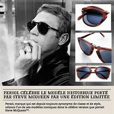 lunette persol steve mcqueen okokno steve mcqueen s persol sunglasses