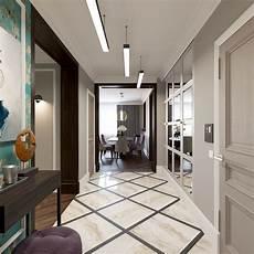 Home Design Und Deko - 2 beautiful home interiors in deco style deco