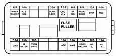 fuse box on suzuki maruti suzuki eeco petrol fuse box diagram auto genius