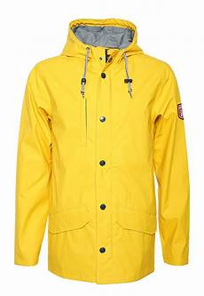 derbe passenger gelb herren regenjacke hanseheld de