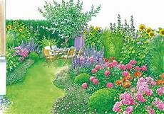 Kleiner Garten Im Japan Oder Landhausstil Outdoor