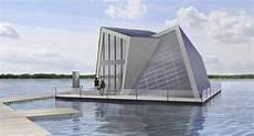 Haus Auf Dem Wasser - energieautark wohnen auf dem wasser cleanenergy project