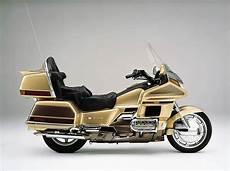 honda glx 1500 gold wing