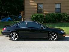 acura cl 2 2 1997 auto images and specification