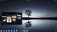 time as live wallpaper ubuntu prescott linux