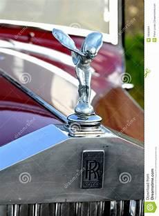 logo rolls royce limousine de 20 25 puissance en chevaux