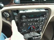 How To Fix Theft Passlock System On GM Cars  Chevy Malibu