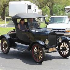 1923 Ford Model T For Sale 1795191 Hemmings Motor News