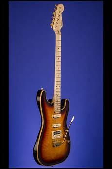 fender stratocaster gold hardware custom shop carved top stratocaster gold hardware guitars fretted americana inc