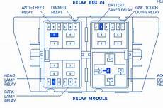 fuse diagram for 1997 ford explorer ford explorer xlt 5l 1997 fuse box block circuit breaker diagram carfusebox