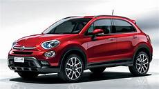 the 2016 fiat 500x is italian for jeep renegade