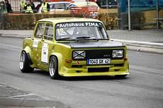 Simca Rallye 3 Springbock Foto Bild Sport Motorsport