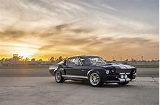 the eleanor mustang is back and can be yours for 189 000
