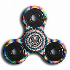 Fidget Spinner Spinner For Killing Time Stress
