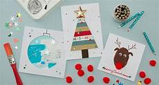 three cards to make with your children
